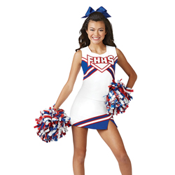 Cheer Uniforms
