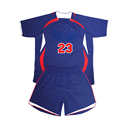 Volleyball Uniforms