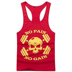 Gym Vests Singlets Stringers